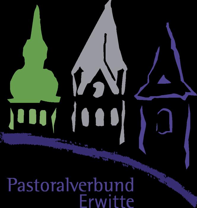 Logo Pastoralverbund Erwitte