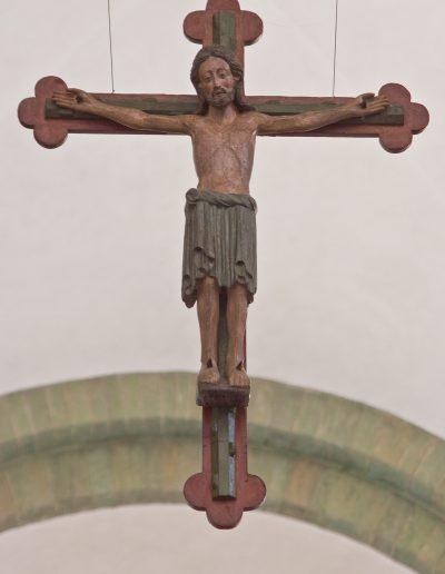 romanisches_Triumphkreuz