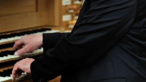 Orgelkonzert am 16. Juni 2019 in St. Laurentius