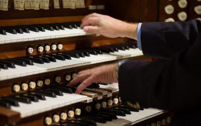 6. Oktober, 3. Internationaler Erwitter Orgelherbst