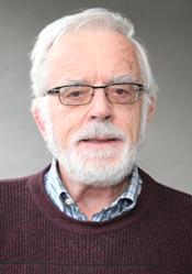 Pater Bernhard Pehle verstorben